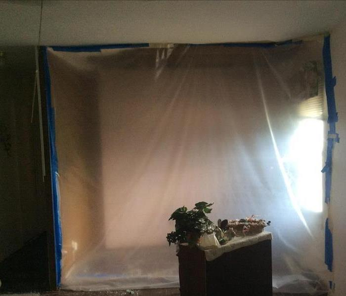 Mold Remediation in Maumee, Ohio