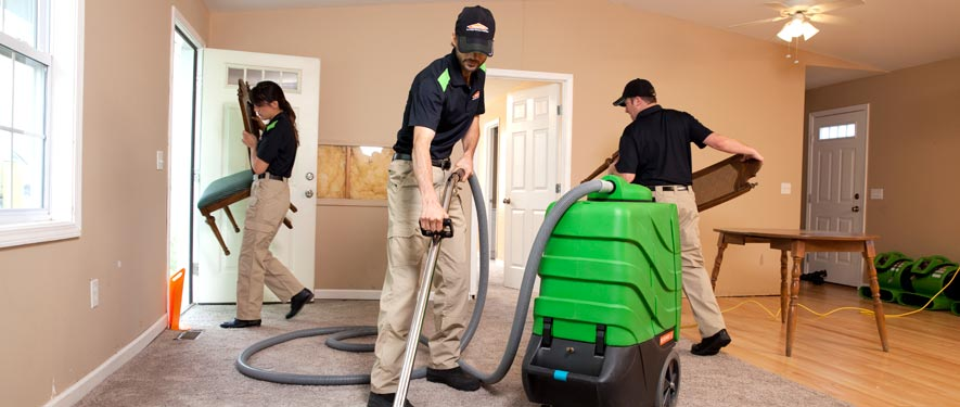 Lucas County, OH cleaning services
